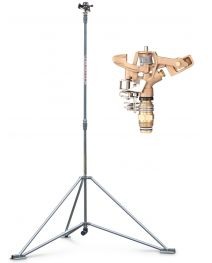 Raintower Sprinkler 6 ft Tripod Stand - 1/2