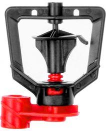 Micro-Sprinkler Head 21.1 GPH (80 LPH) w/ Deflector