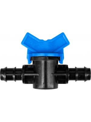 Mini-Valve 16MM Barb x Barb