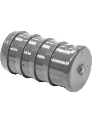 PVC Insert Plug - 3/4
