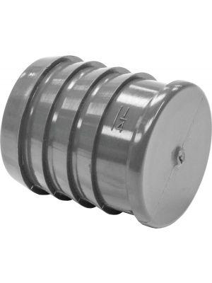 PVC Insert Plug - 1-1/4