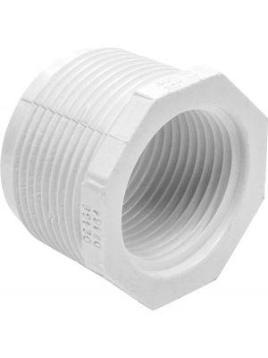 PVC Reducer Bushing - 1-1/4