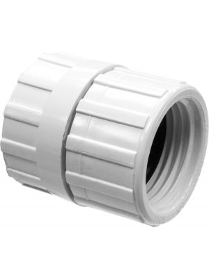 PVC Hose Adapter - 3/4