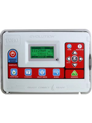 Evolution® AG Series Controller, 4 Station Controller - 24 VAC