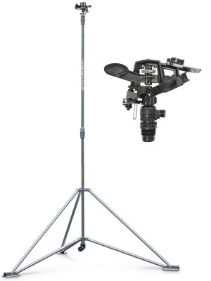 6-Pack - Raintower Sprinkler 6 ft Tripod Stand - 1/2