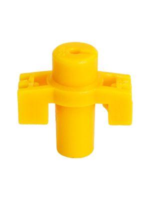 2.4 MM Plastic Secondary Nozzle Small