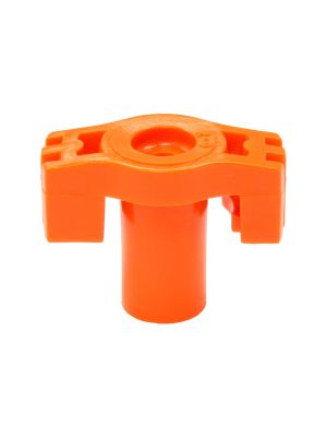2.9 MM Plastic Nozzle Small