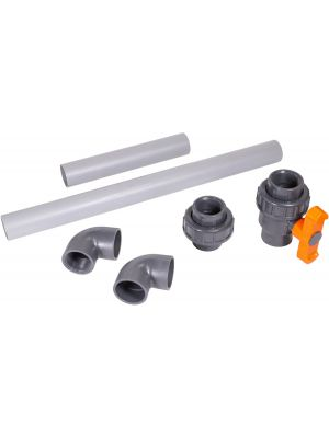 Bypass Kit for Venturi Injector, 1-1/2