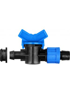Starter Mini-Valve 16MM Grommet x 5/8