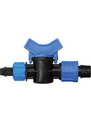 Starter Mini-Valve 10 mm locking Insert x 5/8