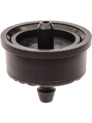 Pressure Compensating Non-Drain Dripper 1 GPH (4 LPH)