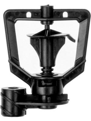 Micro-Sprinkler Head 6.6 GPH (25 LPH) w/ Deflector