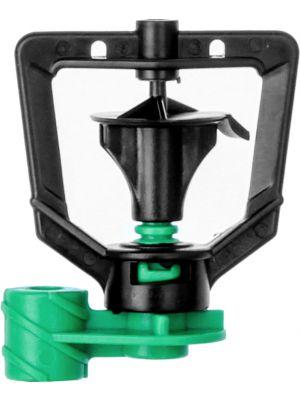 Micro-Sprinkler Head 15.8 GPH (60 LPH) w/ Deflector