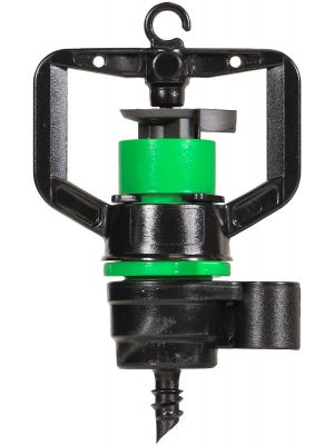 PC Micro-Sprinkler Head Only - 10.5 GPH (40 LPH)