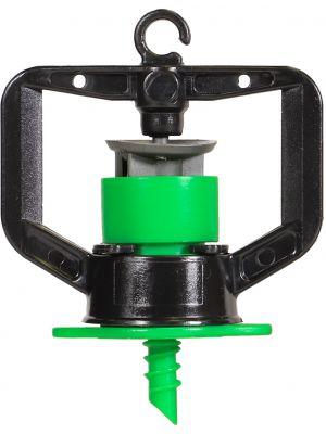 RainSpin™ R20 Micro-Sprinkler - 1.4 mm, 21.1 GPH (80 LPH)