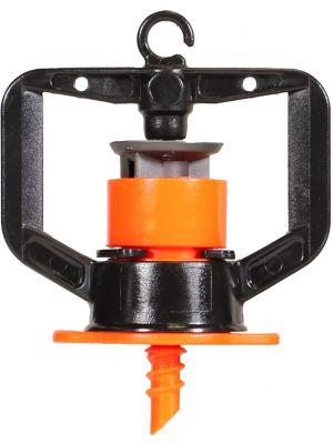 RainSpin™ R20 Micro-Sprinkler - 1.5 mm, 26 GPH (100 LPH)