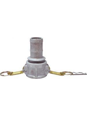 Polypropylene IrrigationKing RKDP-200P DP Type Polypropylene CAMLOCK 2